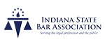 logo of the Indiana State Bar Association