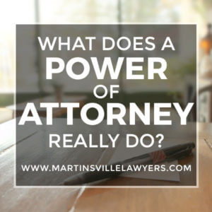 What Does a Power of Attorney Really Do? | blog post image